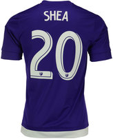 adidas Men's Brek Shea Orlando City SC Primary Replica Jersey