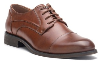 X-Ray Xray Lane Cap Toe Oxford