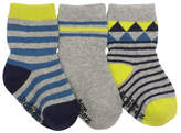 Robeez Boys Baby Socks