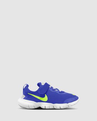 Nike Free RN 5.0 II Pre School