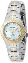 Pulsar Women's Bracelet watch #PXT682