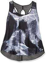 Miraclesuit MSP by Women's Reversible Sleeveless Tank