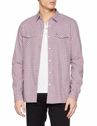 Lacoste Men's Ch4872 Dress Shirt