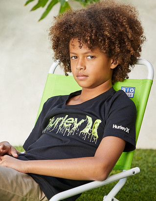 Hurley One & Only Slime Boys T-Shirt