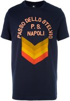 Paul Smith front print T-shirt