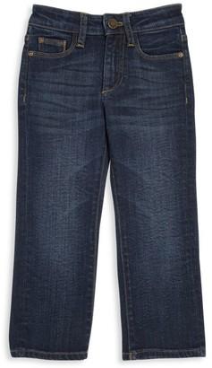 DL1961 Little Boy's Slim Fit Jeans