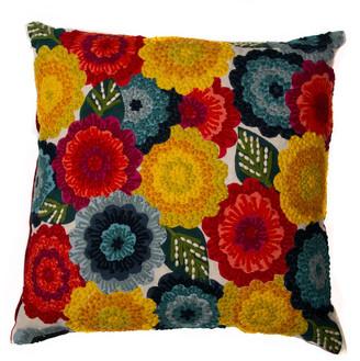 Mackenzie Childs Cosmos Pillow