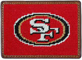 Smathers and Branson 49ers Creditcard Wallet