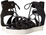 McQ by Alexander McQueen Cephas Lace-Up Sandal