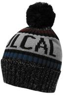 Soul Cal SoulCal Mens Polar Hat Outdoor Snow Winter Warm Accessories