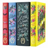 Puffin in Bloom Book Set