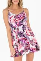 Others Follow Fifer Tropical Dress