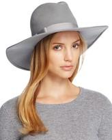 Yestadt Millenery Peaks Assymetrical Crown Hat - 100% Exclusive
