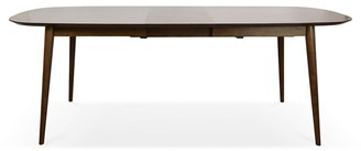 Calibre Furniture Carlton Extension Dining Table