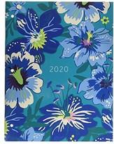 Vera Bradley 13 Month Booklet Planner (Moonlight Garden) Wallet