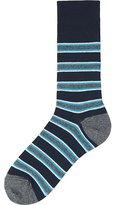 Uniqlo Men Multi Striped Socks