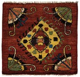 "Bloomingdale's Kaitag Collection Oriental Rug, 3'3"" x 3'4"""
