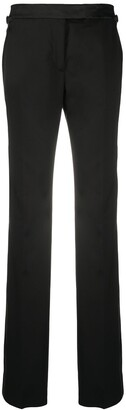 Tom Ford Side Stripe Tailored Trousers