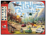 Disney Disney's Planes Fire Rescue Giant Floor Mat by Kidsbooks