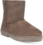 BearPaw Patriot Suede Boots