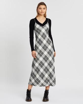 AllSaints Nina Dress