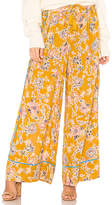 Free People Bali Wildflower Pant