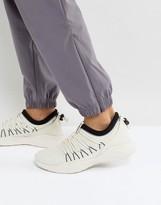 Jordan Nike Formula 23 Toggle Sneakers In Beige 908859-113