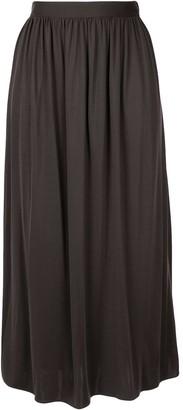 The Row Tina skirt