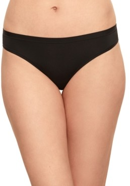 B.Tempt'd One Size Future Foundation Nylon Thong Underwear 976389