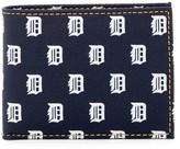 Dooney & Bourke Tigers Credit Card Billfold