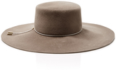 Eugenia Kim Loulou Boater Hat