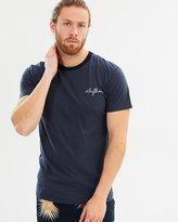 rhythm Ringer T-Shirt