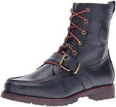 Polo Ralph Lauren Men's Ranger Boot, Newport Blue