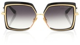 Dita Eyewear Narcissus square sunglasses