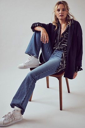 Free People Weekend Dolman Blazer