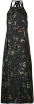 Josh Goot apron dress - women - Silk/Viscose - XXS