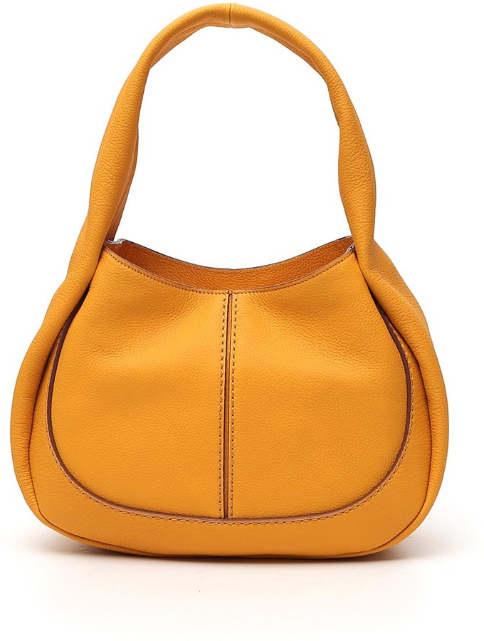Thumbnail for your product : Tod's Shirt Small Hobo Bag
