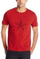John Varvatos Men's Faded Star Graphic T-Shirt
