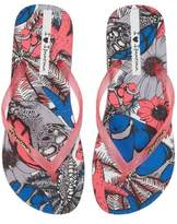 Ipanema Beauty Print Flip Flop