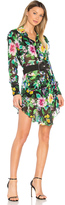 Marissa Webb Shelton Print Dress