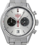Tag Heuer Tag Carrera Chronograph Jack 3000 Limited Edition CV2119. BA0722 Stainless Steel Automatic 40mm Mens Watch