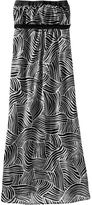 Old Navy Women's Printed Maxi Tube Dresses