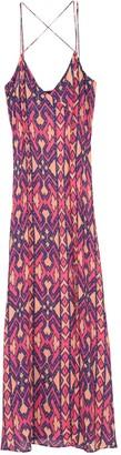 Vix Paula Hermanny Long dresses