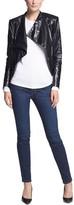 Helmut Lang 'Razor' Leather Jacket