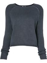 Frame Raglan Sweater