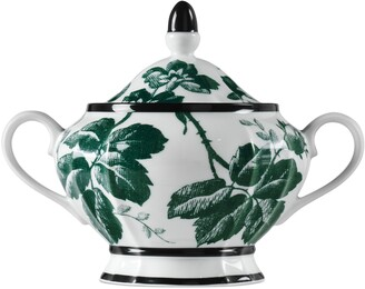Gucci Herbarium sugar bowl