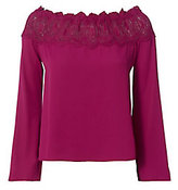 Exclusive for Intermix Behati Off-The-Shoulder Top