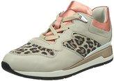 Geox Women's D Shahira 21 Fashion Sneaker