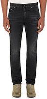 Saint Laurent Men's Low-Rise Skinny Jeans