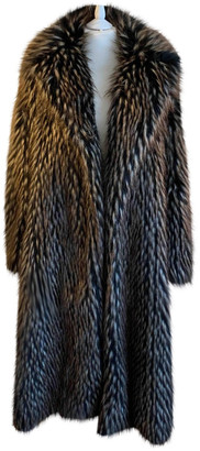 By Malene Birger Brown Faux fur Coats